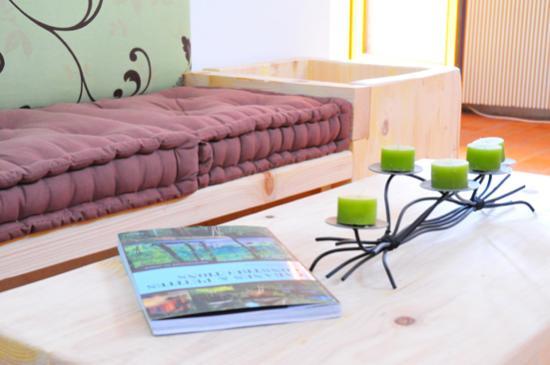 salon chambre verte