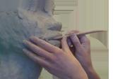 Annelies Adriaensen  Sculpture