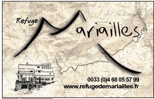 Refuge de Marialles - Canigó